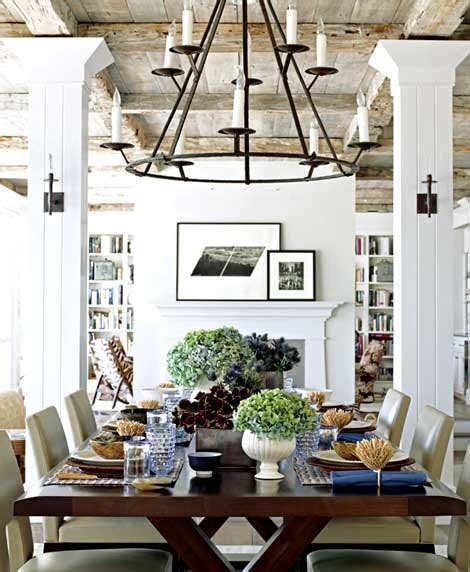 Kh 11 G Big a fabulous dining room content in a cottage