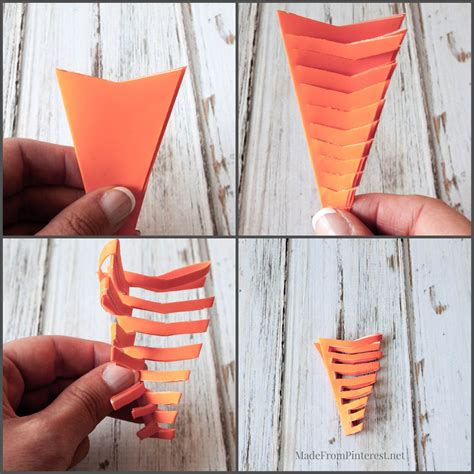 How To Make Spider Webs Out Of Paper - kirigami spider webs for tgif this