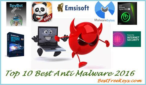 malware best top 10 best anti malware software 2016 experts reviews