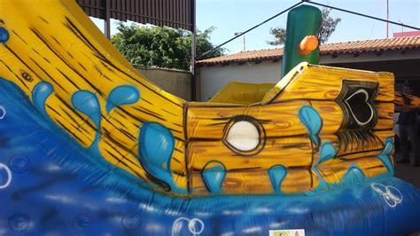 barco pirata agora tobog 227 barco pirata akeleta festas e eventos bras 237 lia df