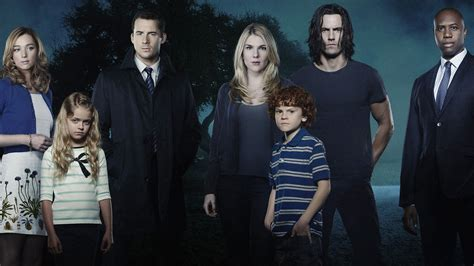 The Whispers Season 1 For Free On Hdonline To