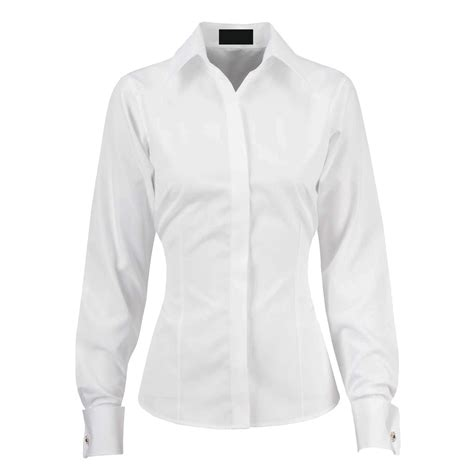 Blouse White Sweet Shirt Bo228 guesswhat there s a new unstainable white shirt in town now