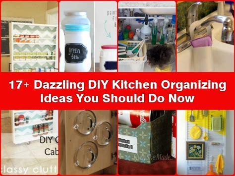 diy kitchen organizer quotes 17 dazzling diy kitchen organizing ideas you should do now
