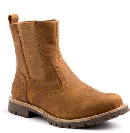 rei boots mens kodiak dover chelsea boots s at rei