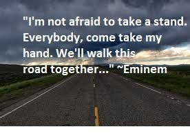 eminem not afraid lyrics 88 best images about eminem on pinterest