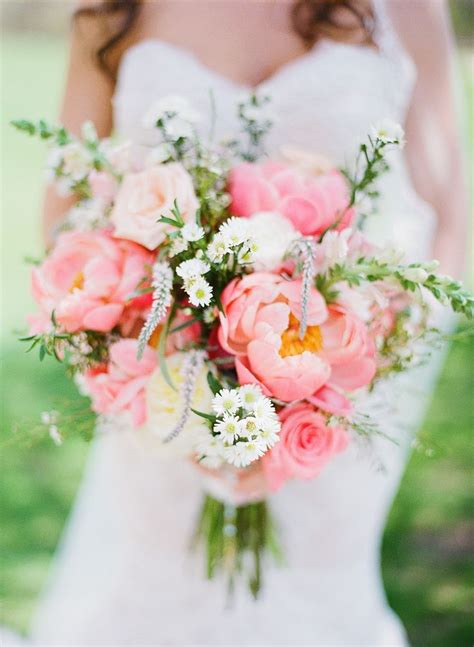 pink peonies wedding 17 best ideas about pink bouquet on pinterest pale pink