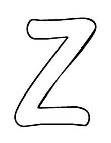 z coloring pages a z coloring pages bestofcoloring