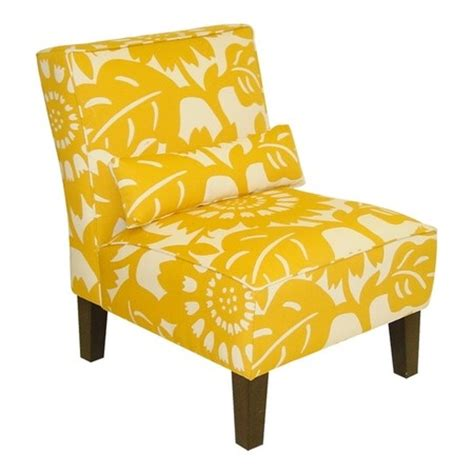 Yellow Accent Chair Yellow Accent Chair For The Home