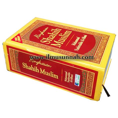 Buku Kitab Shahih Asbabun Nuzul Pustaka As Sunnah ringkasan shahih muslim