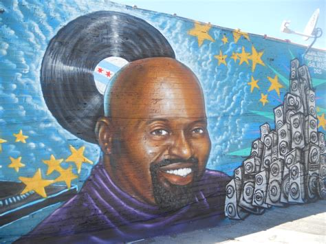 house music artists 2014 chicago artists honors house music legend frankie knuckles in a mural