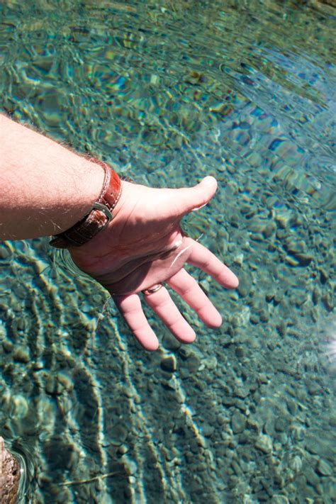 the clearest water in the world the world s clearest of water 5 pics izismile