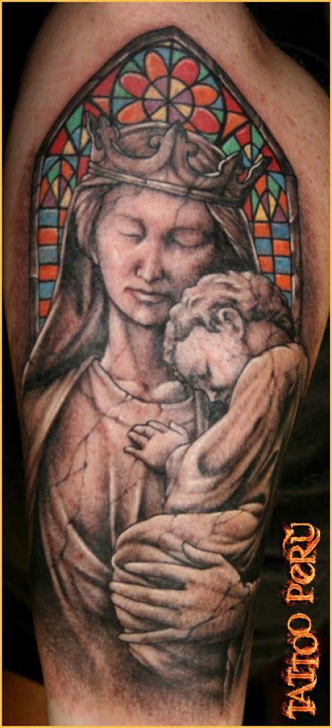 imagenes tatuajes religiosos imagenes y videos de tatuajes religiosos
