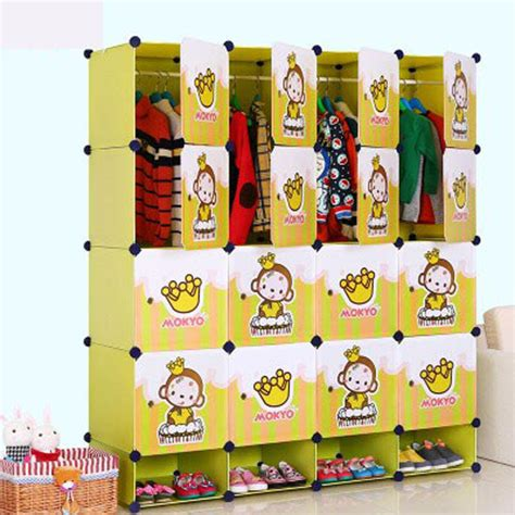 28 kids clothing storage childrens clothes storage xia tong cartoon simple wardrobe ikea children s clothes
