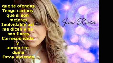 google imagenes de jenni rivera inolvidable by jenni rivera letra youtube