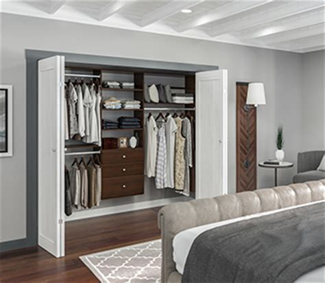 Easy Closet Design Easytrack Closets Gt Homepage