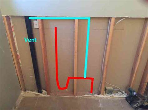 Washing Machine Plumbing In by Check Washing Maching In Terry