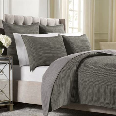 quilted bed coverlets buy quilted coverlets and shams from bed bath beyond