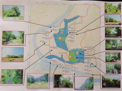 bksda kembangkan taman wisata alam  jateng bph wilayah vi