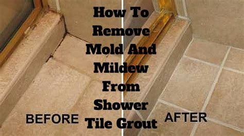 how to clean bathroom grout mold clean shower grout grout and remove mold on pinterest