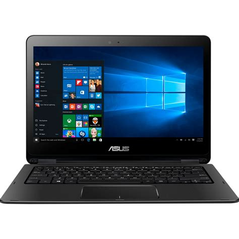 Laptop Asus Cu Windows laptop asus tp301ua c4024t cu procesor intel 174 core i5 6200u 2 30ghz skylake 13 3 quot hd