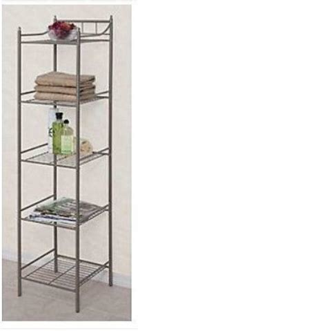 31 innovative metal bathroom shelves eyagci
