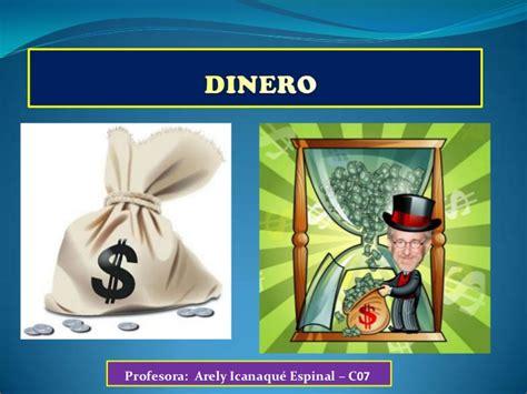 C07 Ls 01 tema 15 dinero