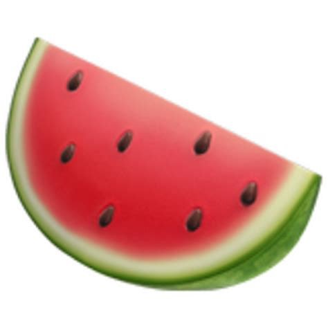 watermelon emoji watermelon emoji u 1f349