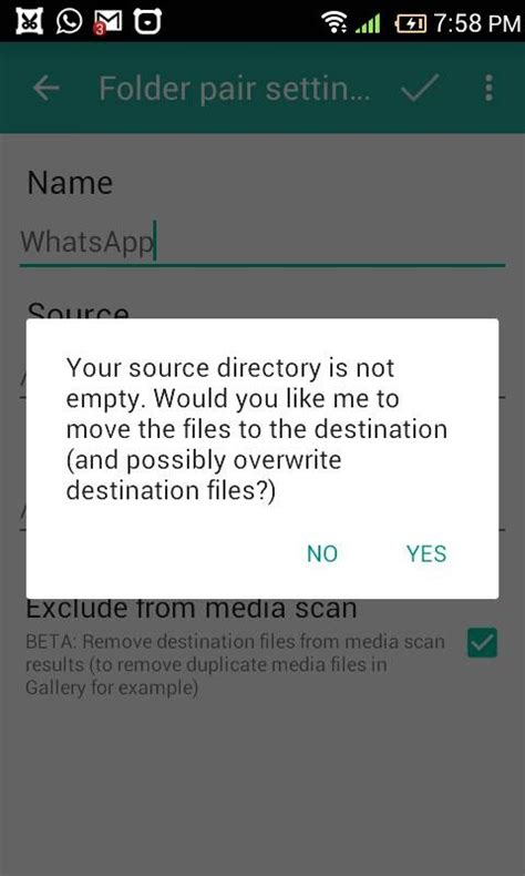 how to make apps automatically to sd card how to change default whatsapp media storage location to