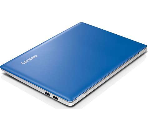 Laptop Lenovo Ideapad 100s lenovo ideapad 100s 11 6 quot laptop blue deals pc world