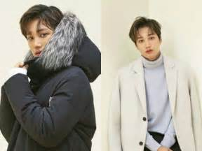 haircut and style magazine exo s kai is the epitome of style and looks for high cut