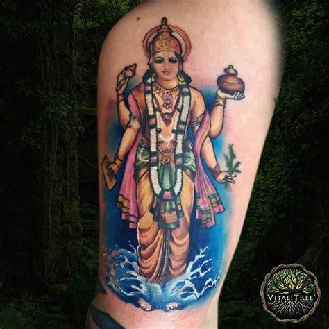 goddess tattoo bali collection of 25 hindu goddess laxmi tattoo on arm