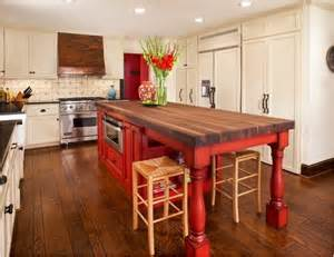 kitchen island red my 10 favorite kitchen islands jessica adams realtor