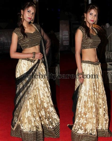 net pattern lehenga jute net cream lehenga saree blouse patterns designer
