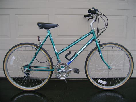 re cycle schwinnderella s raleigh title gt styl where