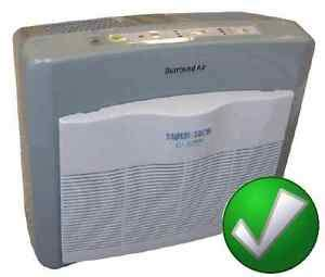 room air purifier cleaner filters hepa ionic 5modes for smoke allergen pets home 890577001216 ebay
