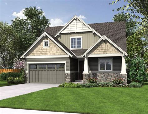 brand new house plans brand new house plan perfect for a narrow lot and featuring the master suite on the