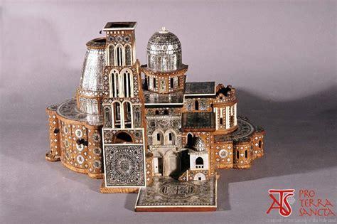 lade da appoggio franciskaner 246 ppnar museum i jerusalem signum