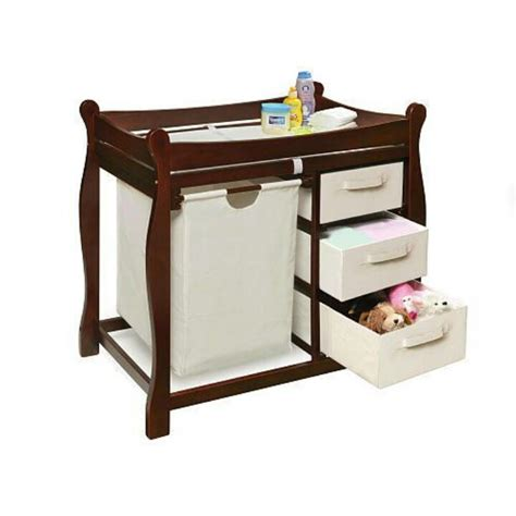 Nappy Change Table Nappy Change Table Daillot Earlyquip Nappy Changing Table