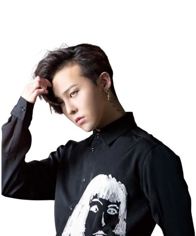 g dragon endorses vidal sassoon in china allkpop com