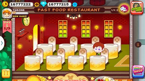 mod game dev tycoon dinheiro infinito cooking tycoon v1 0 4 apk mod unlimited money gems