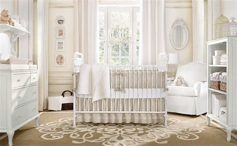28 neutral baby nursery ideas themes designs pictures