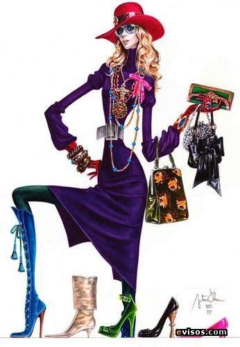 imagenes de otoño moda disentildeo de moda conviction sa producto terminado