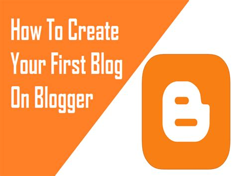 how to make a blog for free it make money online itinky how to start blogging using blogger
