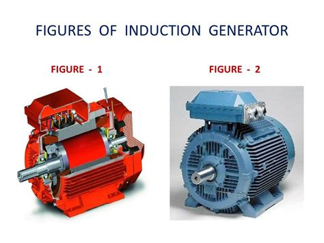 induction generator for wind energy induction generator for wind power generation ppt