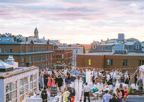 Wedding Venues Portland Maine by Wedding Venues In Portland Maine Boston Magazine