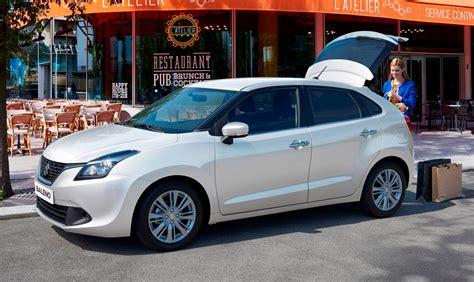 Suzuki Santa Fe by Suzuki Llega A Santa Fe