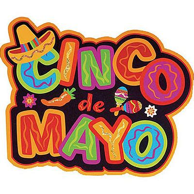 Come With Me Cinco De Mayo Menu by Cinco De Mayo Borrowed Bucks Fargo