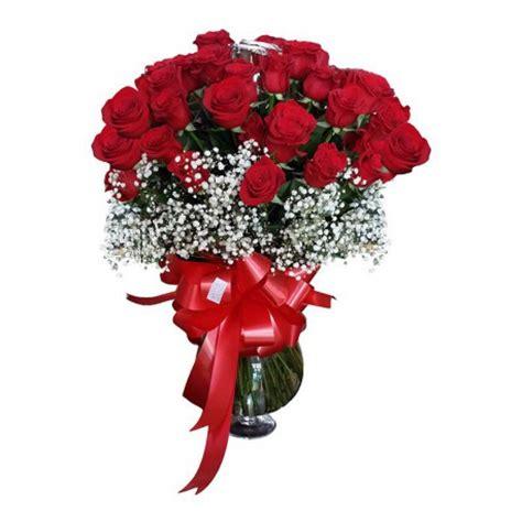 imágenes de rosas rojas naturales ramo de 50 rosas rojas enviofloresvalencia com