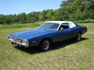 1973 Dodge Charger Se 1973 Dodge Charger Se Cars