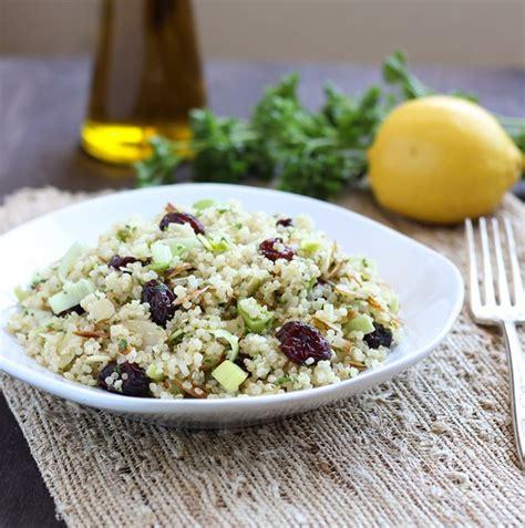 Detox Quinoa Salad Recipe by Detox Quinoa Salad Thyme For Health